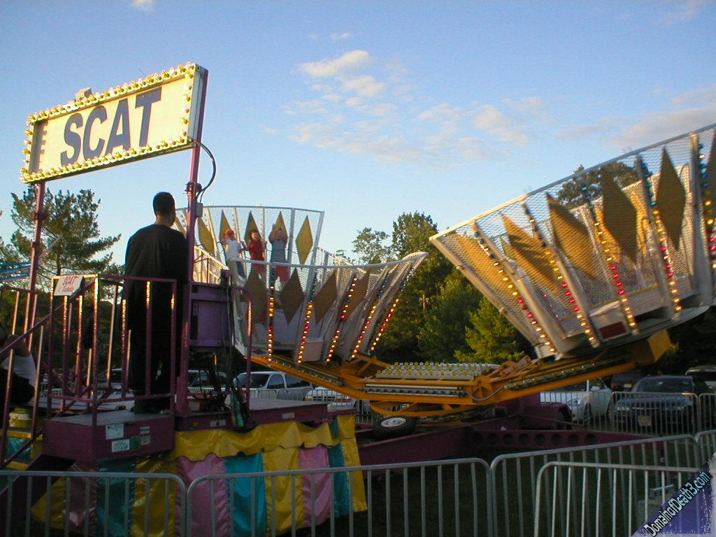 white trash carny ride 4 the dod3