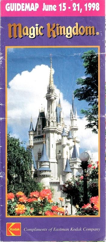 Crapstravaganza Week 17: Magic Kingdom 1998 | The DoD3
