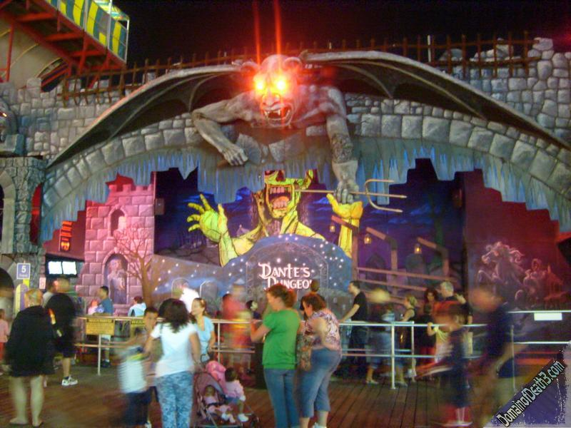 Morey S Piers 2008 The Dod3