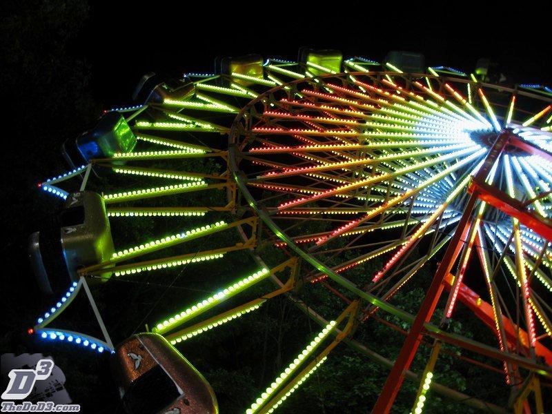 Sky Diver ride. California State Fair 2011. Cal Expo - YouTube