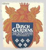 Busch Gardens: The Old Country 1991