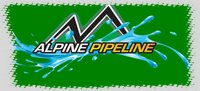 Alpine Pipeline, new for Mountain Creek in 2009