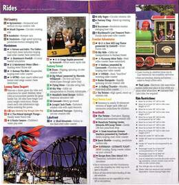 Six Flags Great Adventure page 4
