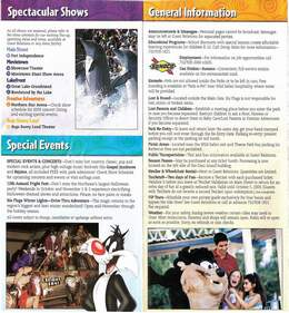 Six Flags Great Adventure page 5