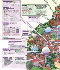 Epcot 1998 page 3