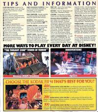 Magic Kingdom 1998 3
