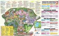 Magic Kingdom 1998 4