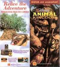 Animal Kingdom 98 1