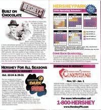 Hershey 99 2