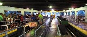 Rolling Thunder Station - Six Flags Great Adventure