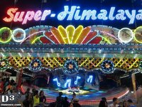 Super Himalaya