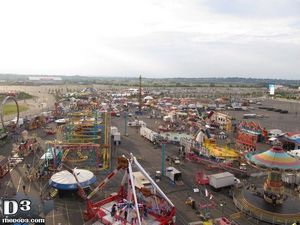 State Fair Meadowlands 2013
