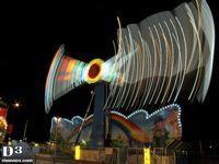 Rainbow - Hillsborough Rotary Fair
