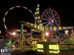 Sizzler - Hillsborough Rotary Fair
