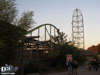 Kingda Ka - Six Flags Great Adventure