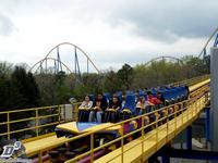 Nitro - Six Flags Great Adventure