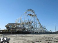 Surfside Pier Wildwood