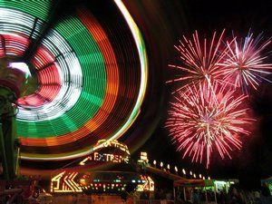 St. Vincent de Paul Carnival- Stirling, NJ