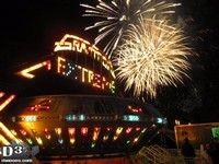 Fireworks - St. Vincent de Paul Carnival