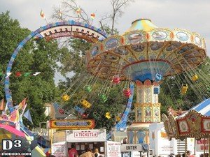 St. Barts Italian Festival - Scotch Plains, NJ