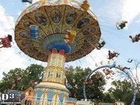 Wave Swinger
