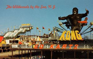King Kong Wildwood