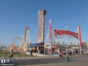 Thunderbolt Coney Island