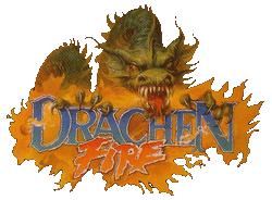 Drachen Fire