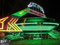 Gravitron - Middlesex Fireman's Fair NJ