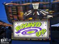 Round Up - Blue Sky Amusements