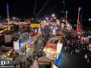 State Fair Meadowlands 2015