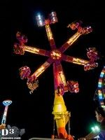 Hillsborough Rotary Fair 2015