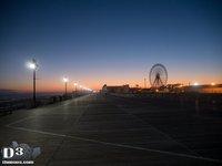 Ocean City NJ February 2016
