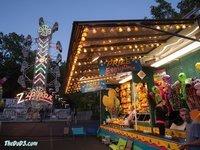 Corpus Christi Carnival Chatham 2016
